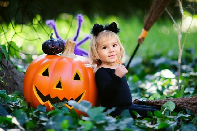 30 октября-4 ноября: Хэллоуин и День народного единства