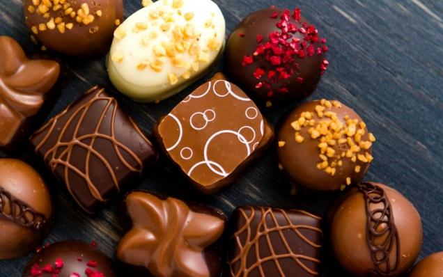 Швейцарцы разлюбили шоколад