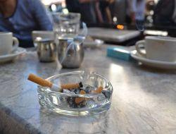 В ресторанах Чехии запретили курить