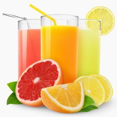 Соки из цитрусовых фруктов оказались полезнее, чем мы думали