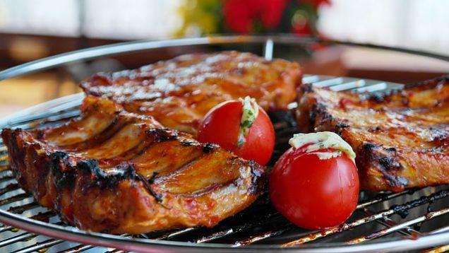 За год мясо подорожало почти на 5%