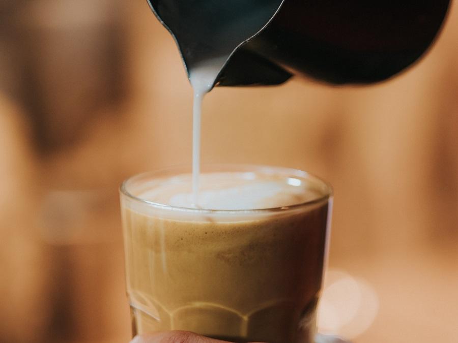 Кофеин способствует концентрации внимания, но не креативности
