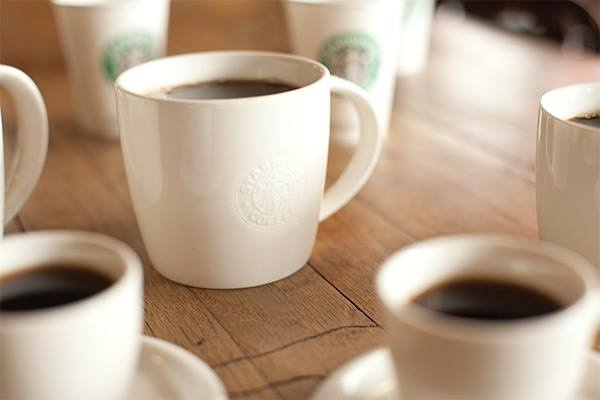 Starbucks выяснила, какой кофе любят россияне