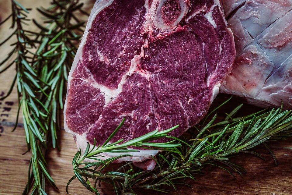 Дания может ввести налог на красное мясо