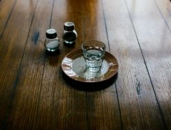 Минфин уравнял «слабую» и «крепкую» водку