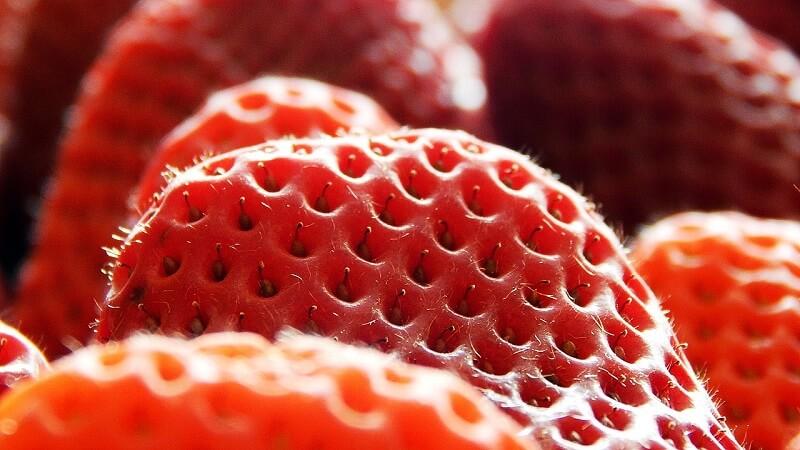 Клубника и шпинат возглавили рейтинг продуктов с самым высоким содержанием пестицидов