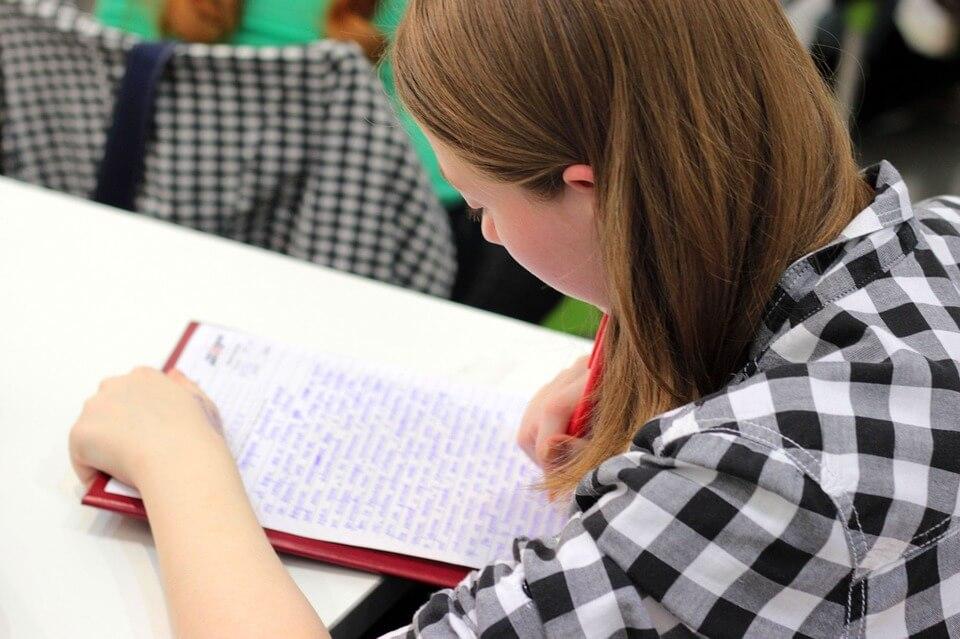 Исследование: Учеба вуниверситете ведет кожирению