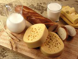 В России ввели новые ГОСТы на продукты