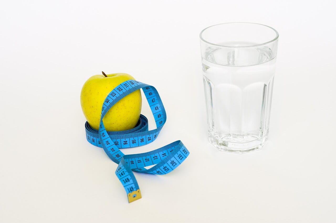 Здоровый образ жизни улучшает самоконтроль