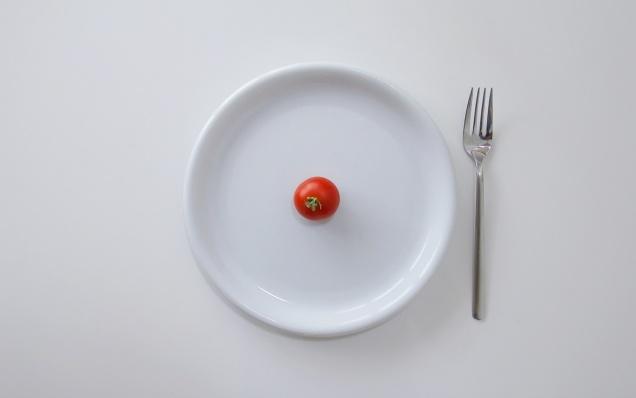 Уменьшение порций решит мировую проблему ожирения