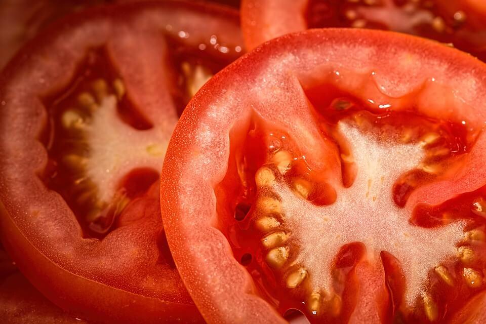Турецкие помидоры возвращаются на российский рынок