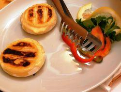 Традиционная кухня Пьемонта – простые и любимые местными блюда