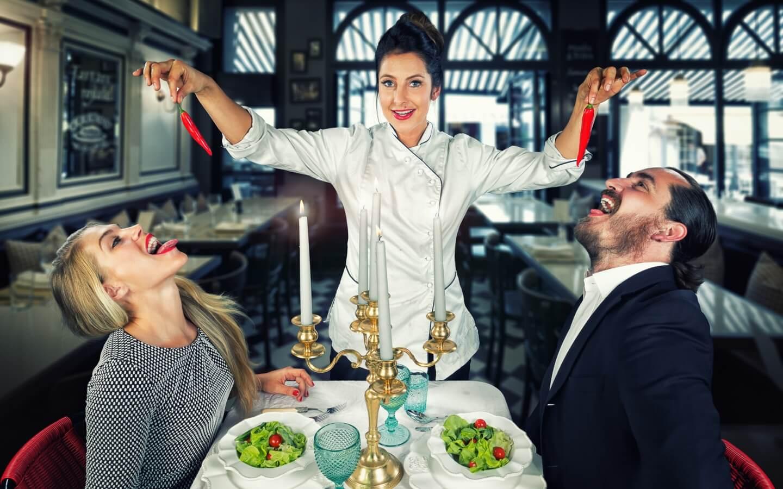 Как заманивают посетителей: 7 хитрых уловок ресторанов