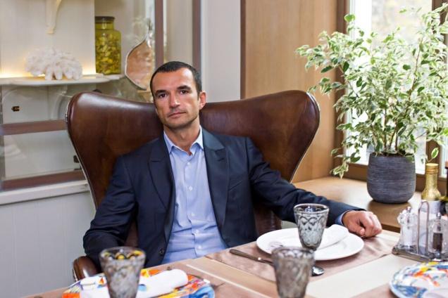 Один из самых успешных рестораторов России открывает 4 заведения в Гонконге