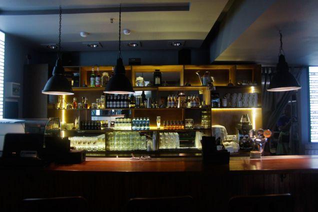 Как открыть свой бар: правила идеальной концепции