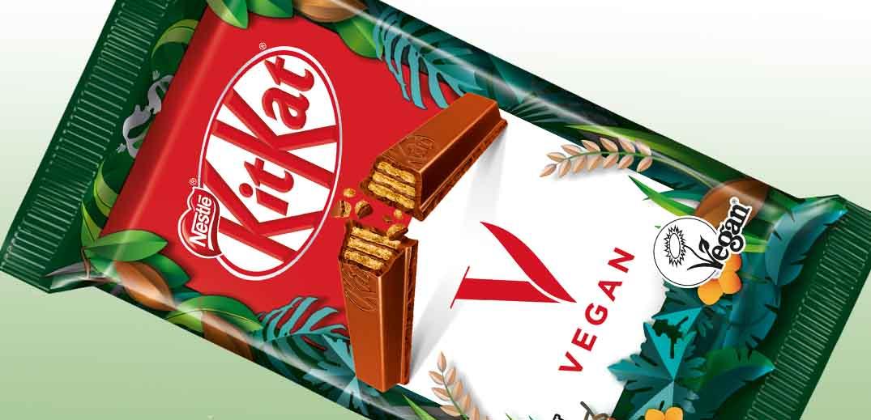 Nestle выпустит первый шоколад без коровьего молока