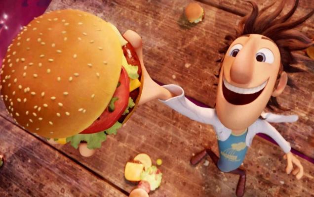 Вегетарианцы едят мясо, когда выпьют