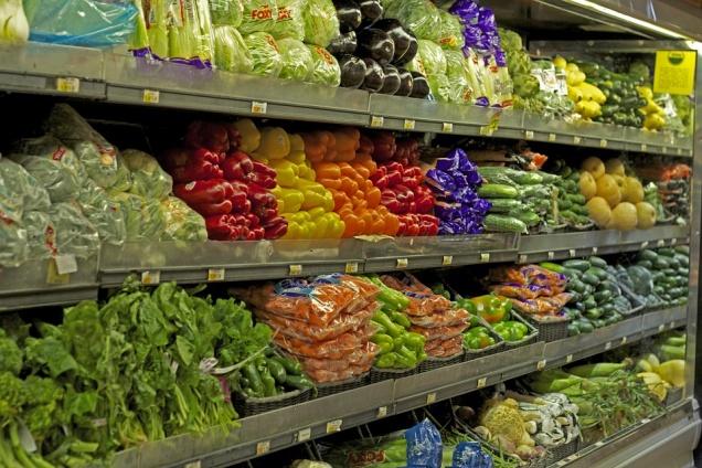Роспотребнадзор разделит продукты по классам опасности