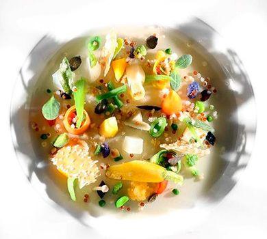 «Золотой Бокюз» станет вегетарианским