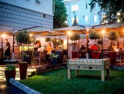 Выручка московских ресторанов в период ЧМ выросла на 150%
