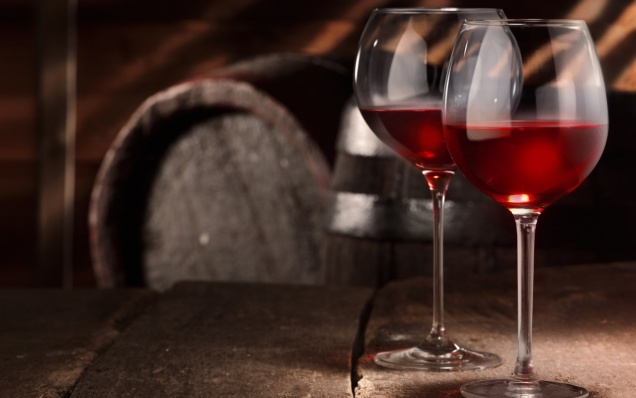 Франция больше не мировой лидер по производству вина