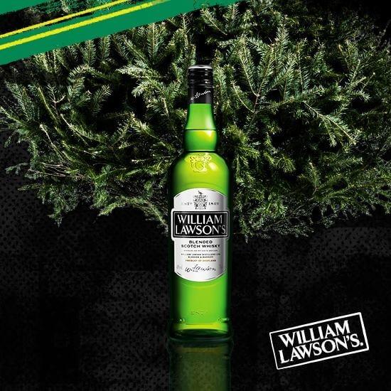 Шотландский виски William Lawson's начнут разливать в России