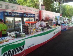 Sbarro обновит формат пиццерий в России