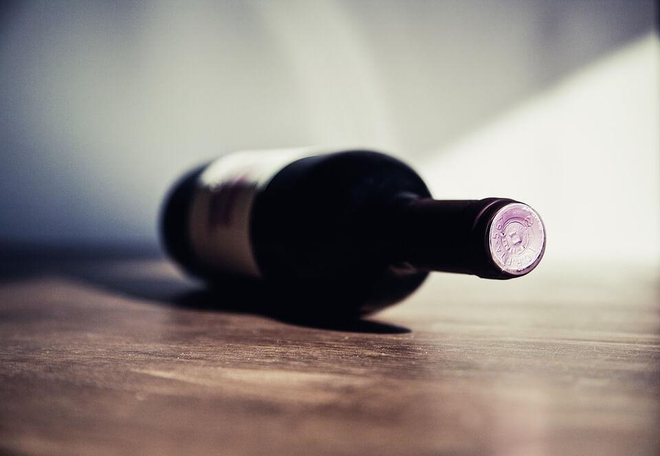 На винных этикетках будут указывать производителей виноматериалов
