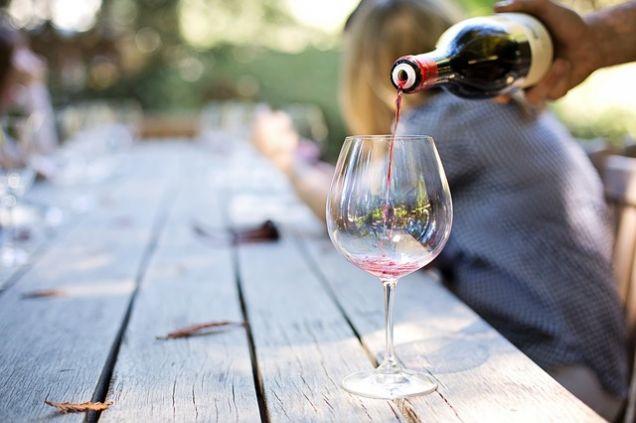 Винный этикет. Правила пития