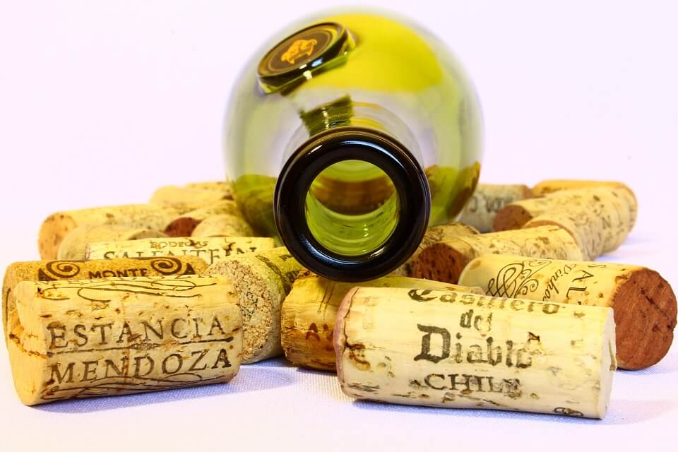 Импортные вина лишили пониженного акциза