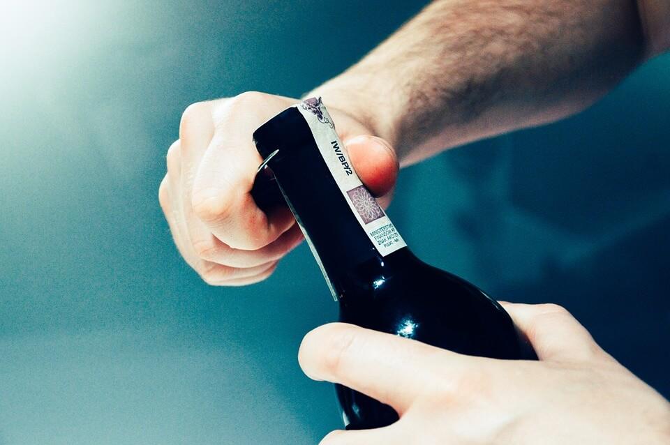 Лицензию на продажу алкоголя начали выдавать онлайн