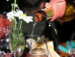 В каком случае бокал вина допустим на деловых переговорах?