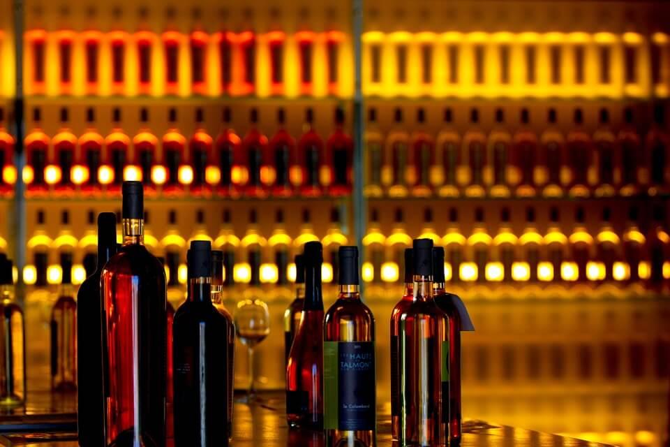 4 ноября в Москве ограничат продажу алкоголя
