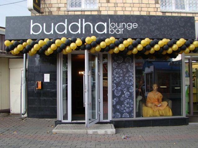 Красноярский Buddha Lounge Bar оштрафован за оскорбление чувств верующих