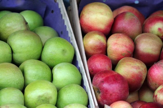 Россельхознадзор запретил  ввоз яблок из Сербии