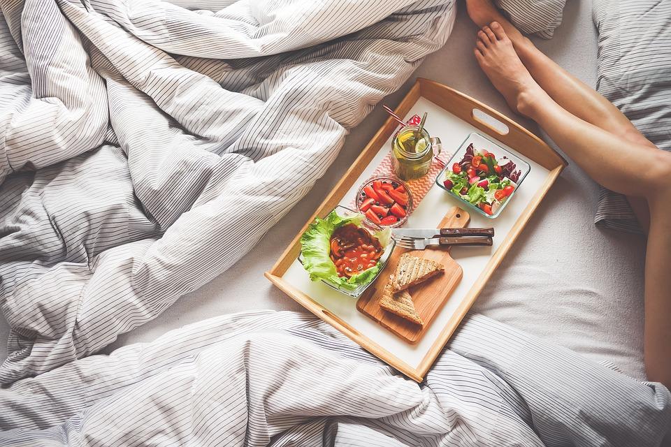 В Москве запустят приложение для поиска партнера на завтрак