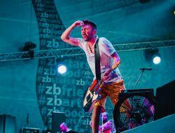 Ленинград и Егор Крид выступят на фестивале «Золотой Балки»