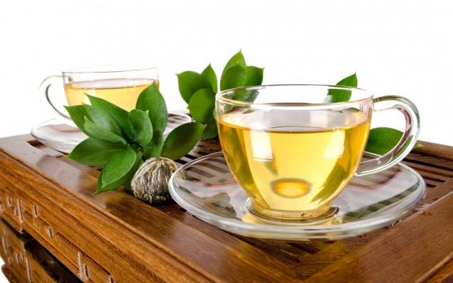 Зеленый чай может терять полезные свойства
