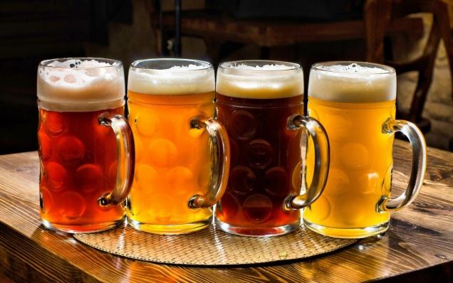 Опубликован список самых пьющих стран