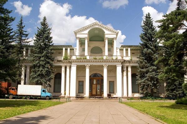 Власти Москвы сдадут «Золотой колос» в аренду почти за 40 млн руб.