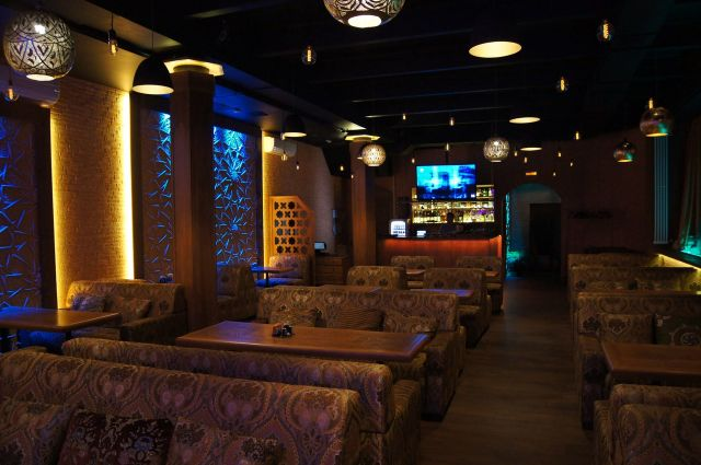 Ресторан Чайхана Алайский Базар