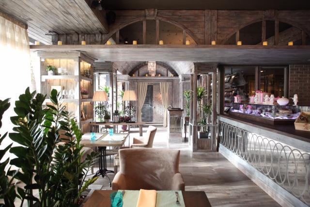 Florentini City Cafe