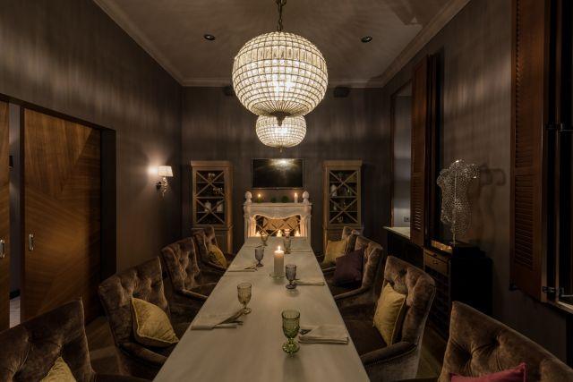 PLUM Restaurant & Bar