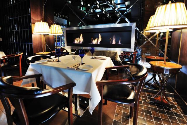 16thLINE Bar&Restaurant