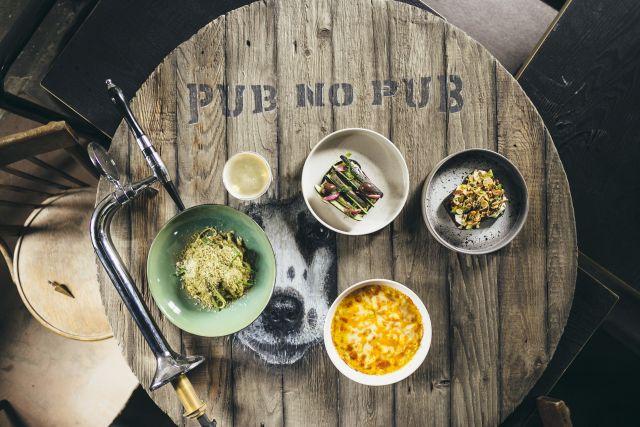 Pub No Pub