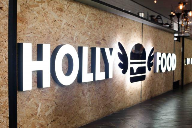HOLLYFOOD By Brayan