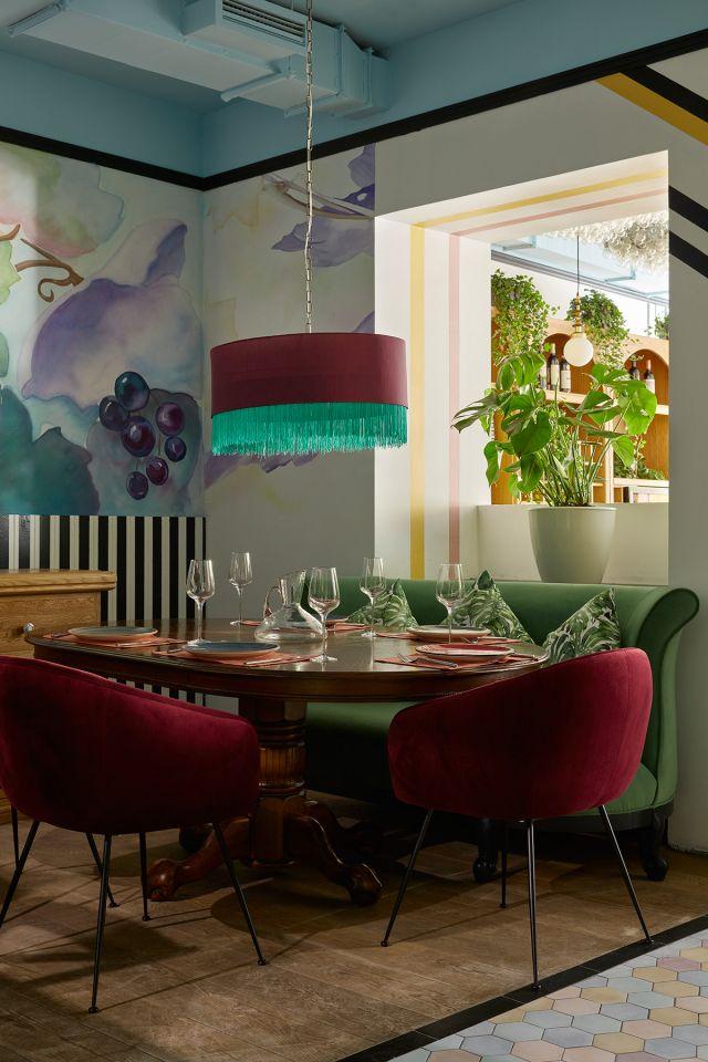 L'Apero brasserie&wine