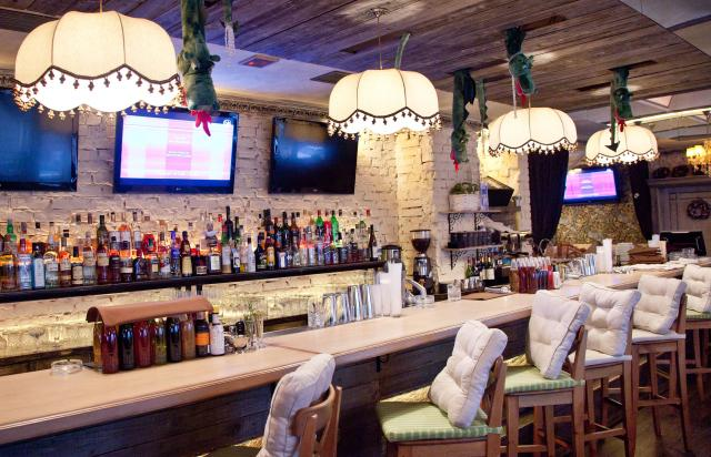 Barbara bar / Барбара бар