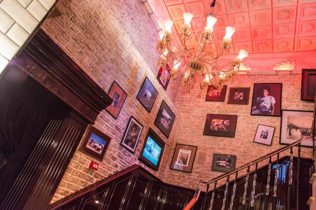 Romanov Bar