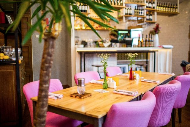 Corner Cafe&Kitchen